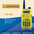 Fin del tono de nuevos BAOFENG UV-5R UHF + VHF de banda Dual / doble reloj de dos vías de Radio FM función
