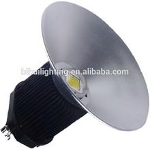 45/90/120 Degree industrial lighting led high bay 200w e40/e39/hook
