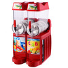 2014 commercial slush machine with handle make in china(XRJ-2X12L)