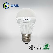 1w 3w 5w 7w 9w 12w e27 e14 b22 bulbs led 2835 CE 3C ROHs Certificate