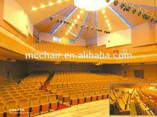 theater auditorium hall chair