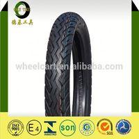 Motorcycle Tire 2.50-19 Best Sale