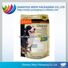 pet food pouch,plastic dog food bag,animal feed bags