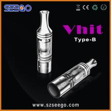 Hottest selling, huge vapor Seego Vhit Type B hookah coal