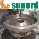 "head for nordberg symons 7""crusher"