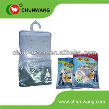 Leading company House hold Moisture Absorber Bag Closet dehumidifier bags 236g/500ml