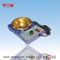 Mini tak-gm150 de estaño de fusión potmini de soldadura de estaño ollas