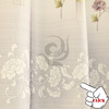 printed polyester curtains fabric window curtains from china