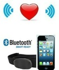 118 wireless heart rate monitor