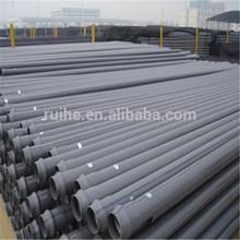 PVC Heavy Electrical Conduit connection pvc pipe