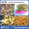 Bread pan snacks production line/plant/processing/making/processing machine/high capacity/high efficiency