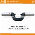 Mitsubishi fv415 muñón del eje/del eje de equilibrio