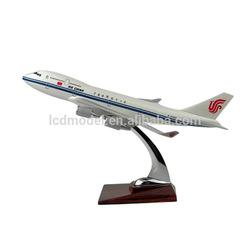 metal diecast aircraft model