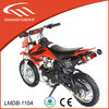 very cool sports 50cc mini dirt bike with CE for sale by kick starter