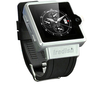 2014 JAVA android watch cell phone with front camera bluetooth