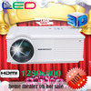 China cheap led projector hd 1080 home theater video game projectors