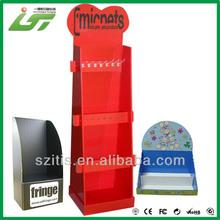 Chinese custom handmade folding display stand