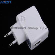 5V 1A US Plug Wall Charger w/ MICRO USB B Cable For Samsung