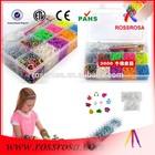Wholesale loom bandz kit best seller of Aliexpress RLBS007