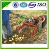 Farm machine single-row potato harvester machine for sale ,mini harvester potato