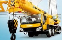 QINGONG truck Crane,Hydraulic mobile crane,70ton Truck crane