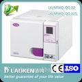 clase b hospital autoclave esterilizador de vapor de china