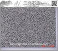 Polido acabamento de superfície e 2 - 3 granito densidade ( g / m ) G614 pedra de granito