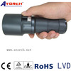 1000lm most powerful flashlight rechargeable flashlight projector flashlight