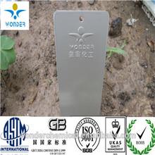 ral 9016 heat resistant powder coating