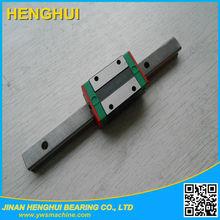High load capacity high rigidity Linear slide block RGH45CA RGH45HA for Heavy cutting machine