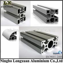 aluminum industrial extruded profile industrial products profiles aluminium supplier