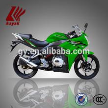 Chongqing Luxury road racing sport bike 200cc,KN200GS-2