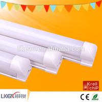 OEM ODM innovative no glare tube 8 led light tube in door