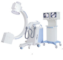 2014 High Frequency Mobile X-ray C-arm System