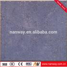 sparkle quartz non-slip kitchen floor tile design