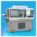 taladrado y roscado de la máquina automática y fabricante de la línea de producción