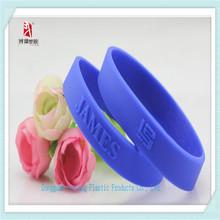 alibaba france fashional accessaries silicone bracelet/silicone wristband