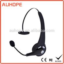 Single side Multi-point 5 hours talk time lightweight smart microphone bluetooth wireless headphones