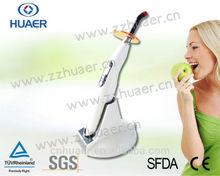 Dental supply/High power Dental LED Curing light type dental curing light CE approved