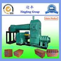 automatic brick making machine/JZK45 turn key project brick production line