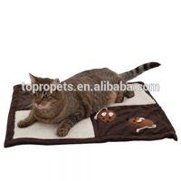 cat scratching mat, cat mat