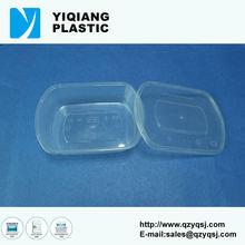 YQ372 disposable microwave takeaway food box design