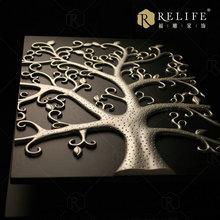 Tree design modern sculpture home decor