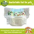 vendita calda pannolini di alta qualità per i cani che pipì