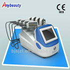 SL-3 i Lipo laser fat removal beauty machine SFDA ISO13485 certificates