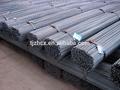 Barres d'armature en acier, barre en acier déformée, des barres de fer pour la construction