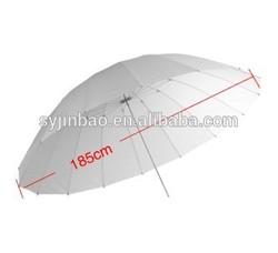 "16 Ribs Photo Umbrella Studio Umbrella 60"" Photo Umbrella, photographic accessories"