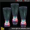 10oz LED pilsner glass , top sale for bar series