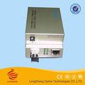 de fibra a rj45 convertidor sfp convertidor de los medios de comunicación