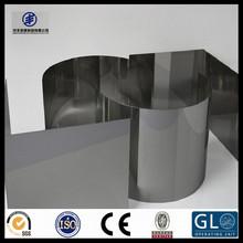 Stainless Steel mirror sheet Kitchen Wall Panel